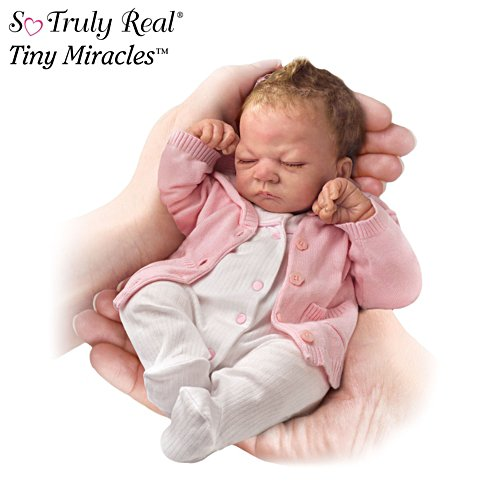 'Emmy' Tiny Miracles® Doll