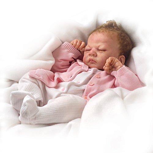 Kleines Wunder Emmy - Babypuppe