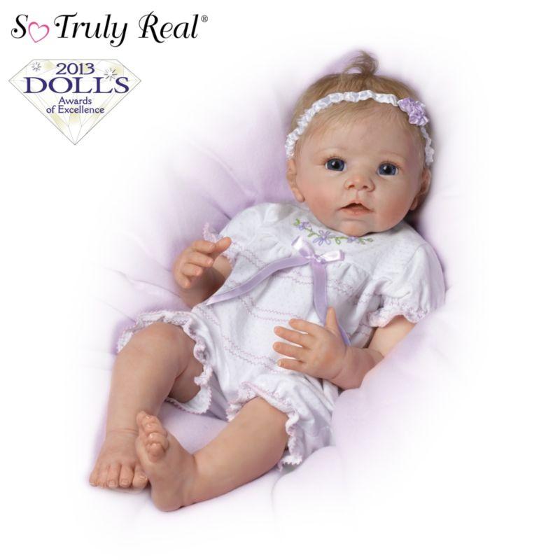 bradford bambole