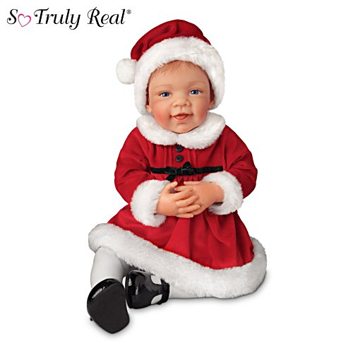 Avery's erste Weihnachten