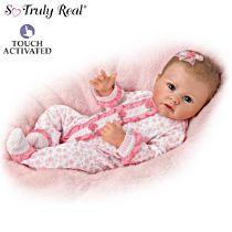 "Linda Murray ""Katie"" Baby Doll"