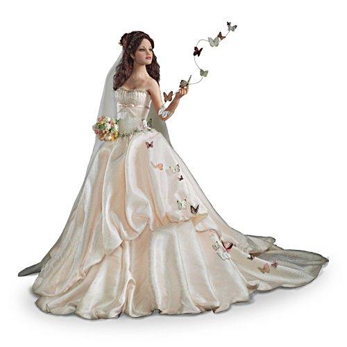 'On Wings Of Love' Bride Doll