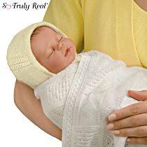 'Princess Charlotte's Royal Homecoming' Baby Doll