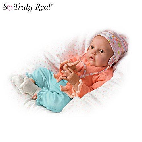 Hannah fährt zur Oma – Baby Puppe