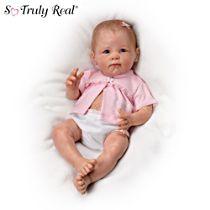'So Precious Kaylee' Baby Doll