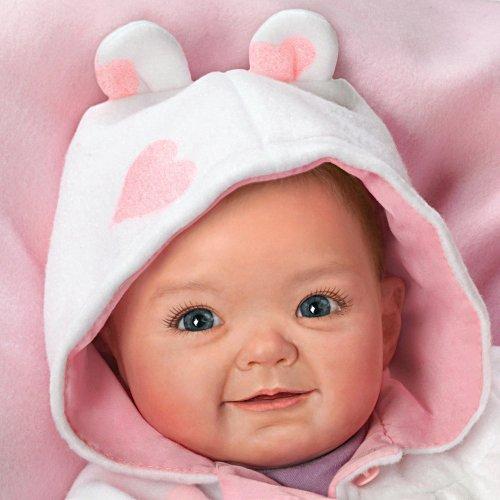 Savana – Baby Puppe