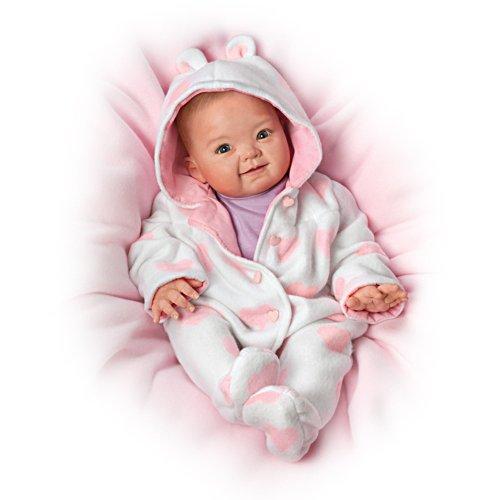Savana – Babypuppe