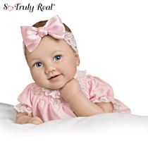Fifth Annual Baby Photo Contest Winner: Lyla Grace Doll