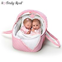 'Lullaby Twins' Signature Edition Baby Doll Set