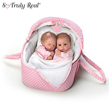 Le gemelline della ninna-nanna