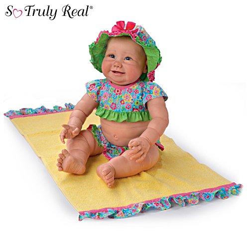 'Beach Baby' Doll