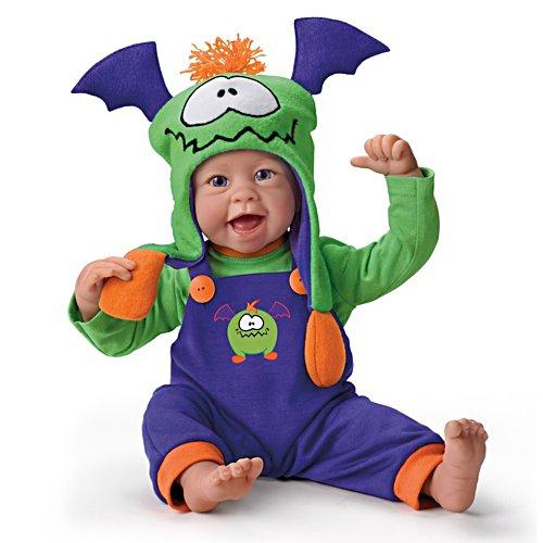 Kleines Monster Felix