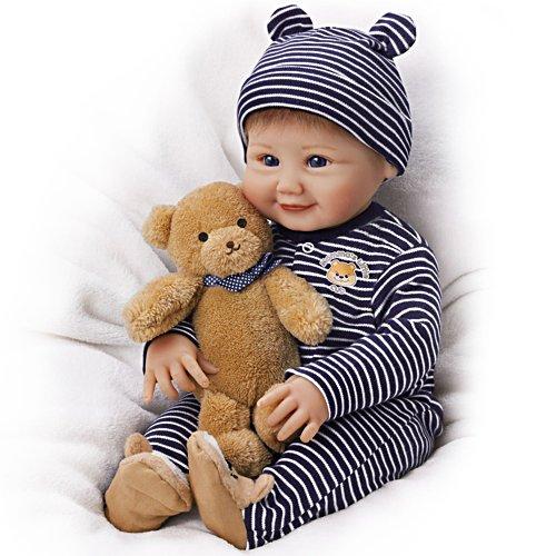L'orsetto della mamma