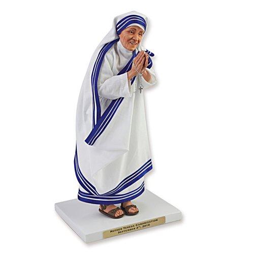 Mutter Teresas Heiligsprechung