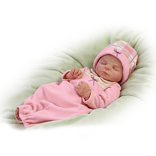 Schlafe sanft, kleine Hanni