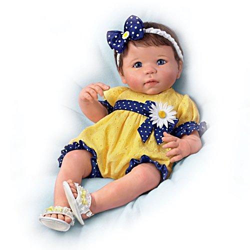 Mira, kleine zonneschijn – babypop