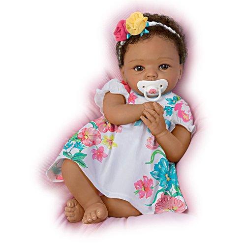 Liebliche Gina – Babypuppe