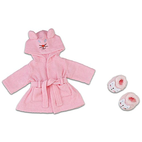 'Pretty Kitty' Baby Doll Accessory Set