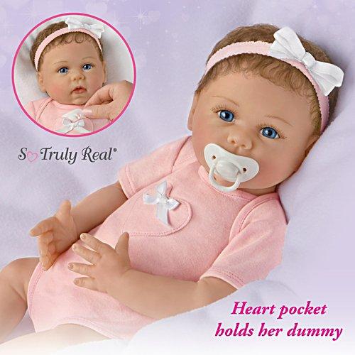 Chloe So Truly Real ® Baby Doll