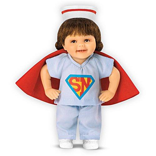 Heldinnen des Alltags – Puppenkollektion