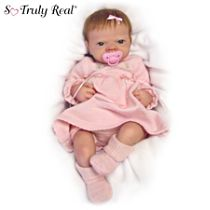 'Celebration Of Life' So Truly Real® Reborn Emily Doll