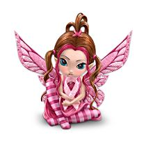 Jasmine Becket-Griffith Hope Fairy Figurine