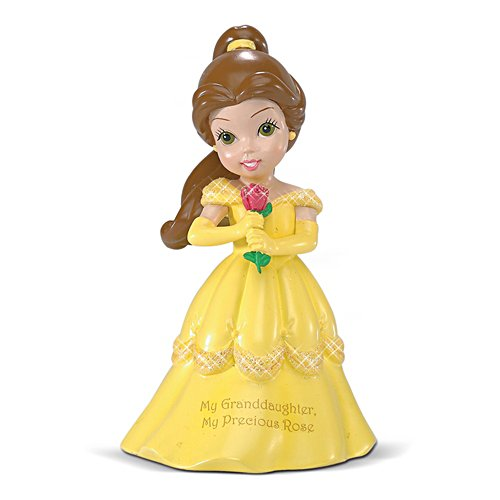 Disney 'My Granddaughter, My Precious Rose' Belle Figurine