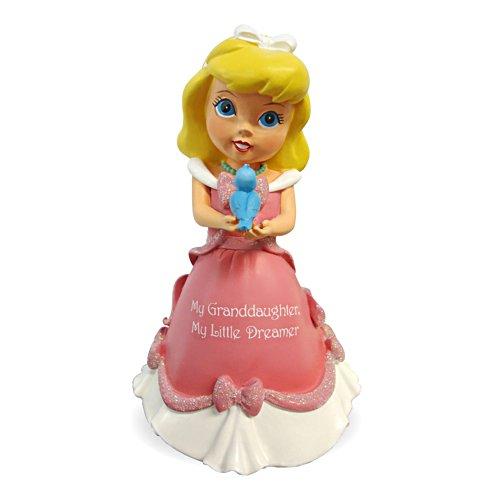 Disney 'My Granddaughter, My Little Dreamer' Figurine