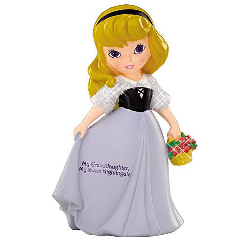 Disney 'My Granddaughter, My Granddaughter, My Sweet Nightingale' Aurora Figurine