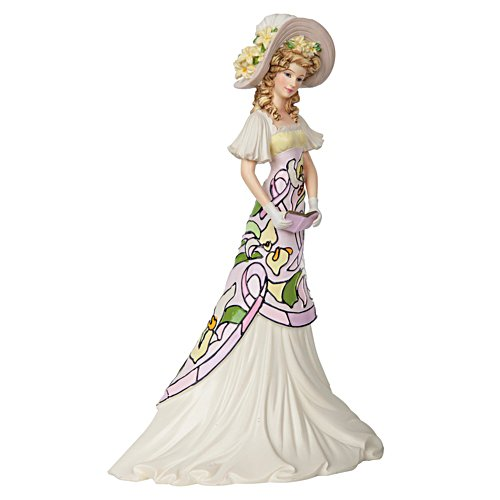 Faithful Lily Of Hope Figurine