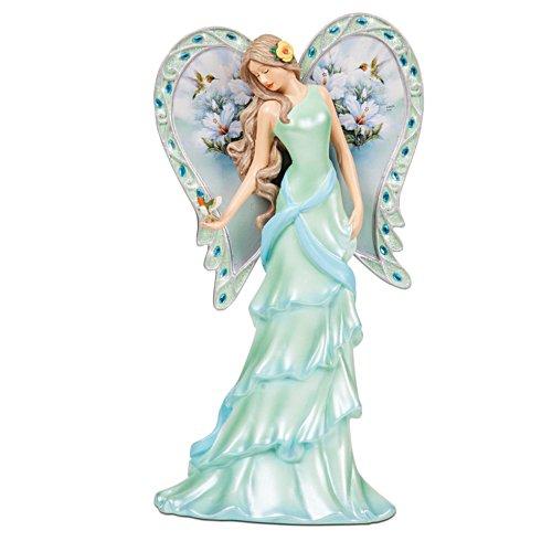 Lena Liu Angel of Spirited Allure Figurine