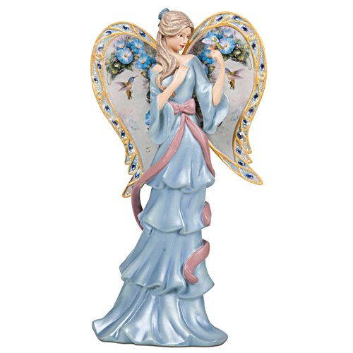 Lena Liu Angel of Elegance Figurine