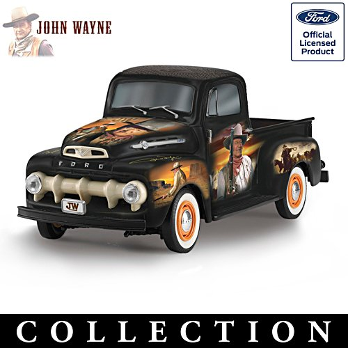 John Wayne American Legend Collection