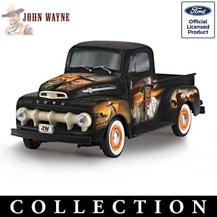 John Wayne American Legend Collection