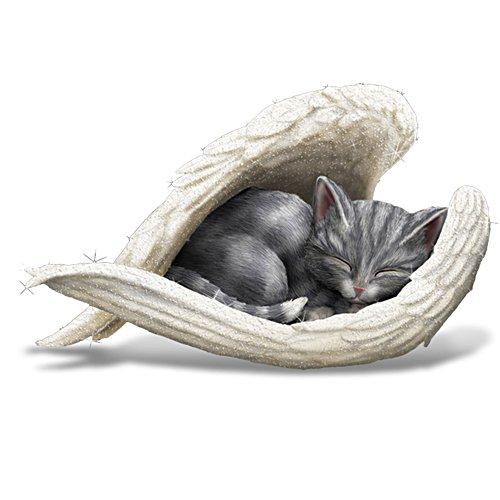 Träume süß, kleines Kätzchen