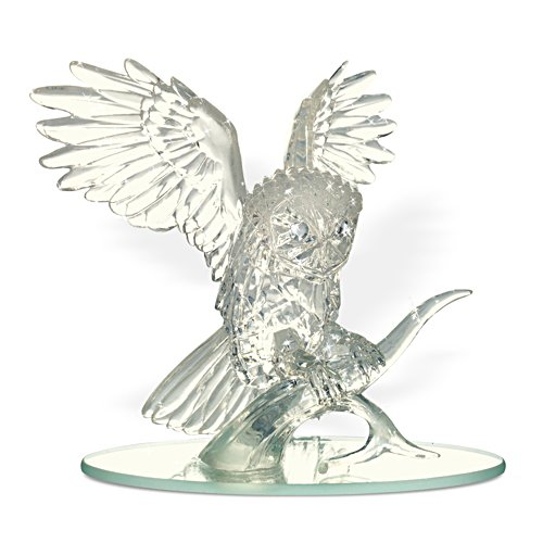 "Blake Jensen ""Wisdom of the Diamond"" Owl Figurine"