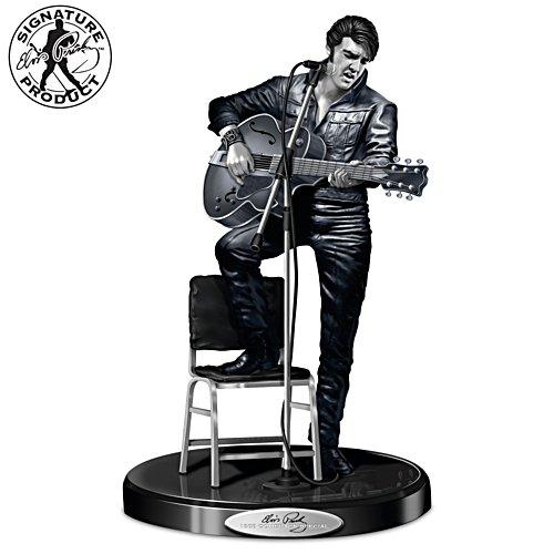 Elvis Presley '68 Comeback Platinum Edition