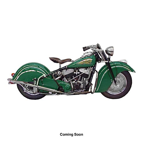 1948 Indian Chief – Motorradmodell