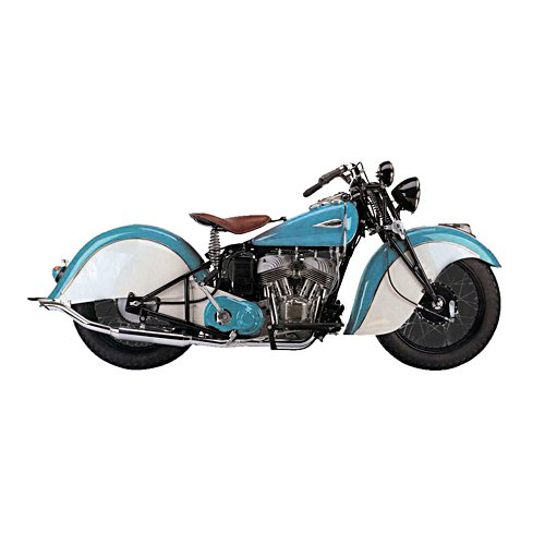 1940 Indian Chief – Motorradmodell