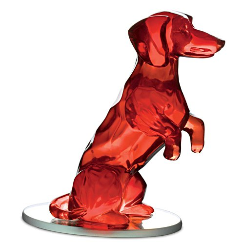 Blake Jensen Radiance of Ruby Figurine