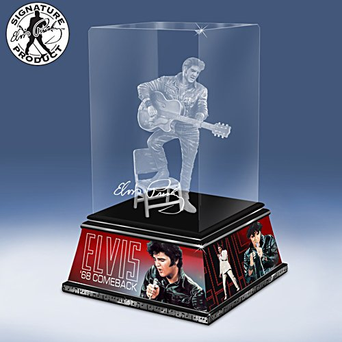 Elvis Rock ´n´ Roll Legenden