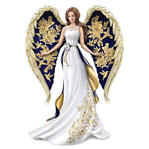 "Lena Liu ""Glorious Praise"" Angel Figurine"