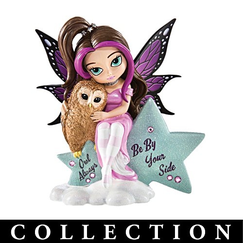 "Jasmine Becket-Griffith ""Mystic Vision"" Collection"