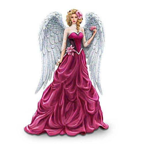 Engel der Hoffnung - Schutzengel-Figurine