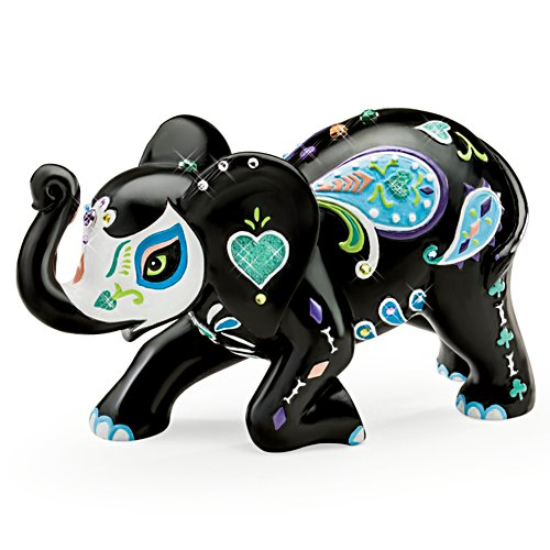 "Blake Jensen ""Festival Of Hope"" Sugar Skull Figurine"