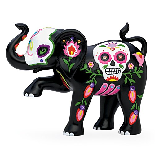 "Blake Jensen ""Spirits of Peace"" Sugar Skull Figurine"