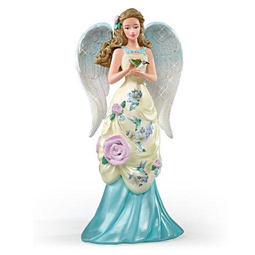 Divine Dreamer Angel Figurine