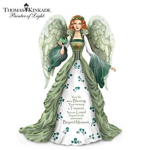 'A Love Beyond Measure' Irish Figurine