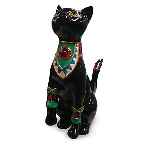 Blake Jensen 'Strength Of Vision' Cat Figurine