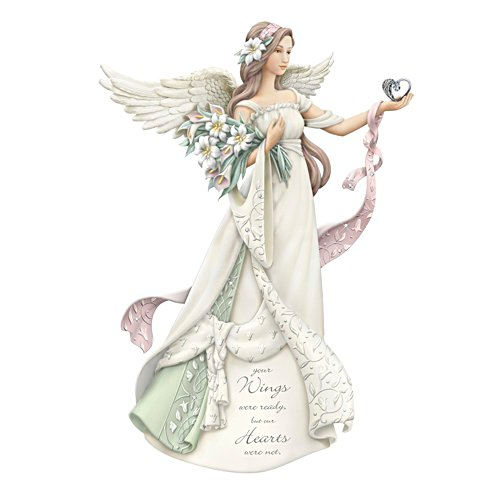 Karen Hahn Remembrance Angel Figurine